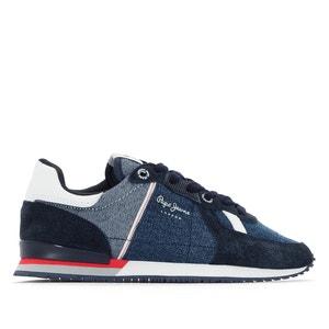 Sneakers SYDNEY SOUL PEPE JEANS