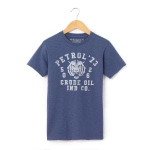 T-shirt garçon 8 - 16 ans PETROL INDUSTRIES