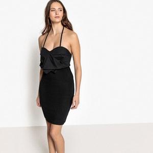 Vestido caicai de alças finas La Redoute Collections