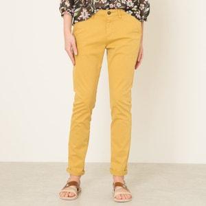 Pantalon chino SANDY REIKO