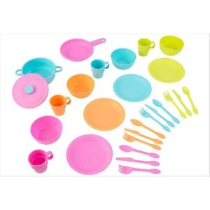 Dinette KidKraft couleurs vives KIDKRAFT