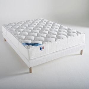 literie matelas sommier surmatelas la redoute. Black Bedroom Furniture Sets. Home Design Ideas