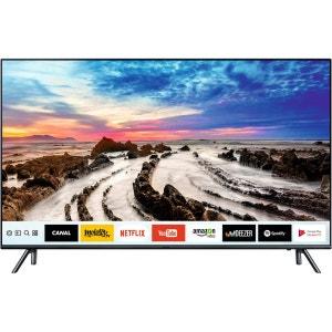 TV LED SAMSUNG UE75MU7005 Premium UHD SAMSUNG
