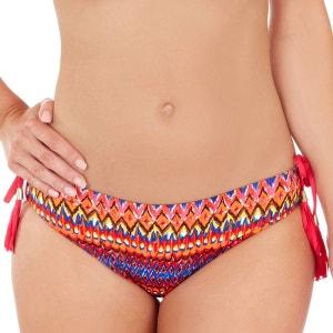 Bas de maillot de bain coloré Rainbow beach AUDELLE