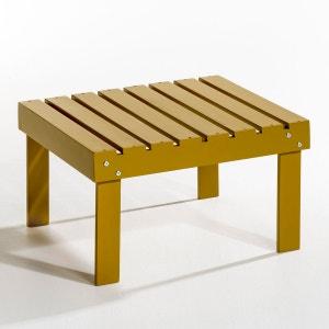 Repose pieds, table basse, style adirondack, Zeda La Redoute Interieurs image