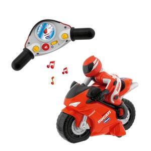 Véhicule radiocommandé : Moto Ducati 1198 CHICCO