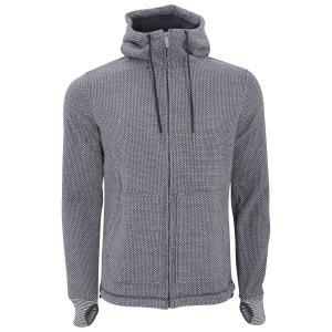 Highnote - Sweatshirt à capuche et fermeture zippée - Homme BENCH