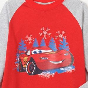 Pijama de 2 peças Carros, mangas compridas CARS