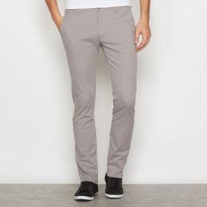 Pantalon chino coupe slim R essentiel
