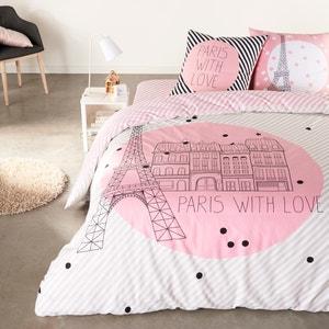 Paris For Ever Pillowcase SELENE & GAIA