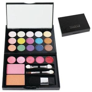 Palette maquillage 22 couleurs Parisax COSMETICS UNITED