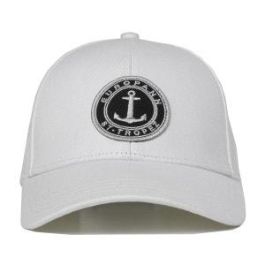 CAP - Casquette blanche EUROPANN