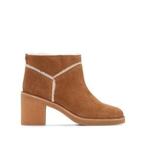 Kasen Suede Ankle Boots UGG