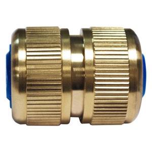 Réparateur automatique tuyau en laiton Diamètre 1,9cm BOUTTE