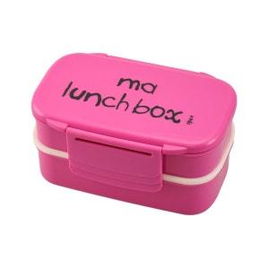 lunch box la redoute. Black Bedroom Furniture Sets. Home Design Ideas