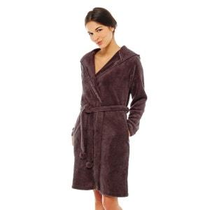 Robe de chambre femme | La Redoute