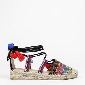 Sandales espadrilles Bamburi COOLWAY