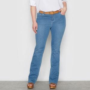 Jean bootcut stretch