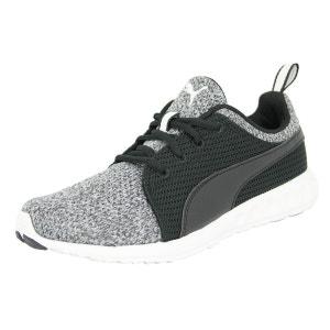 Puma WNS CARSON Chaussures Mode Sneakers Femme Noir Gris PUMA