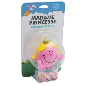 Figurine Monsieur Madame : Mme Princesse ABYSMILE