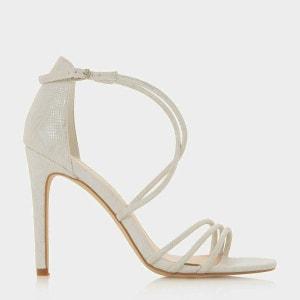 Sandales à brides croisées - MIMO