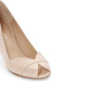 Zapatos de tacón, tacón ancho, Depois JONAK