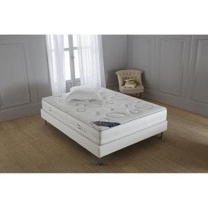 Komfortschaummatratze No Flip, Premium-Komfort DUNLOPILLO