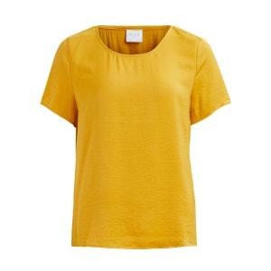T-Shirt Dos nu - VILA