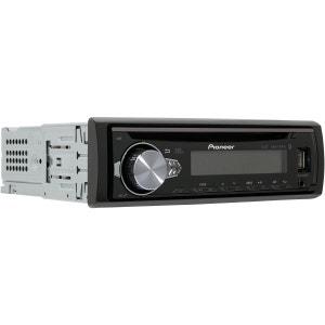 Auto-Radio PIONEER Mixtrax CD USB iPod B PIONEER