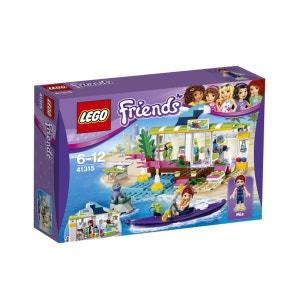 LEGO® 41323 Friends TM : Le magasin de plage LEGO