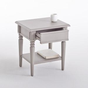 Adélia Bedside Cabinet with 1 Drawer La Redoute Interieurs