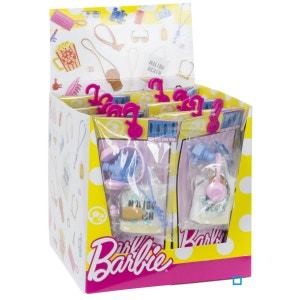 Assortiment Barbie Accessoires - MATFCP32 BARBIE