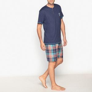 Piżama z nadrukiem, krótkie rękawy R essentiel