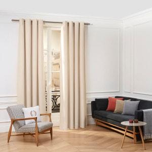 rideaux madura la redoute. Black Bedroom Furniture Sets. Home Design Ideas