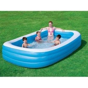 piscine exterieur la redoute. Black Bedroom Furniture Sets. Home Design Ideas
