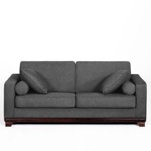 Canapé 2 ou 3 places, convertible confort excellence, microfibre, Edwin La Redoute Interieurs