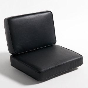 Coussin en cuir pour fauteuil Dilma AM.PM