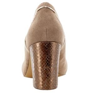 chaussures femme initiale paris la redoute. Black Bedroom Furniture Sets. Home Design Ideas