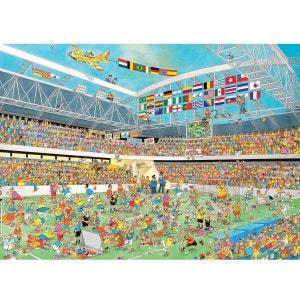 Comic 1000 - Coupe du Monde de Foot Fr - DIS619010 DISET