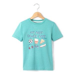 Camiseta 3 - 12 años abcd'R