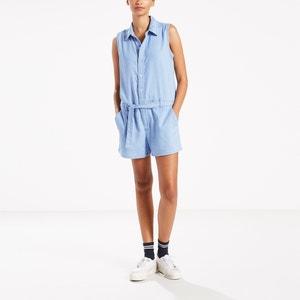 Shirt Style Playsuit LEVI'S