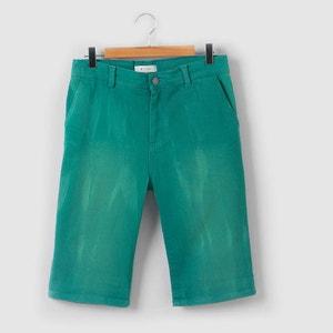 Faded Bermuda Shorts, 10-16 Years R pop