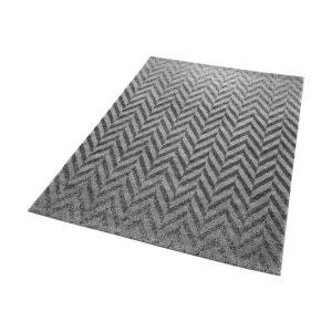 Tapis géométrique gris Highway Esprit Home ESPRIT HOME