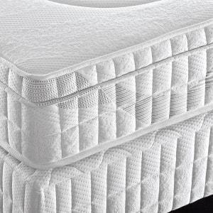 Matras latex, stevig luxe comfort 5 zones, met ingewerkte topdekmatras REVERIE PREMIUM