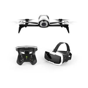 Drone PARROT Bebop 2 Blanc + Pack FPV PARROT