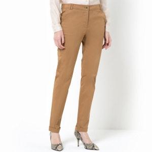 Pantalón pitillo tobillero LAURA CLEMENT
