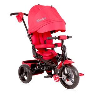Tricycle évolutif Roues Gonflables  Bébé/enfant  Jaguar LORELLI