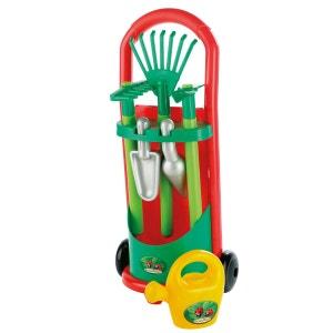 Chariot garni du petit jardinier ECOIFFIER