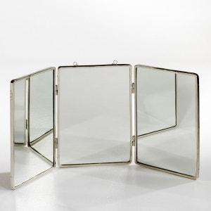 Miroir petit modèle L55 x H27 cm, Barbier AM.PM