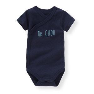 Lot de bodies bébé en coton R mini